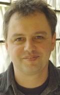Producer, Actor, Writer Stefan Kitanov, filmography.
