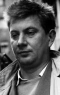 Director, Writer Stefan Uher, filmography.
