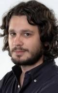 Director, Writer, Actor Stefan Arsenijevic, filmography.