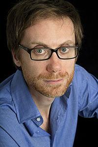 Stephen Merchant filmography.
