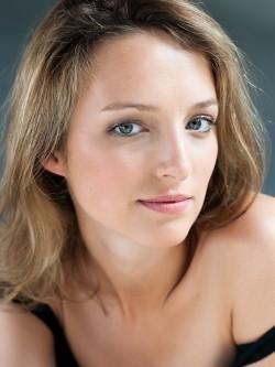 Actress Stephanie de Crayencour, filmography.