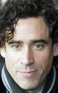 Actor Stephen Mangan, filmography.