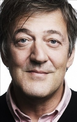 Actor, Director, Writer, Producer Stephen Fry, filmography.