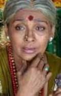 Actress Sujatha, filmography.