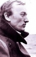 Actor Sulev Luik, filmography.