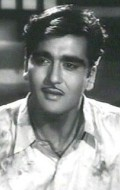 Actor, Director, Producer Sunil Dutt, filmography.