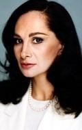 Actress Susana Dosamantes, filmography.