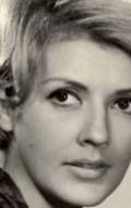 Actress Susana Campos, filmography.