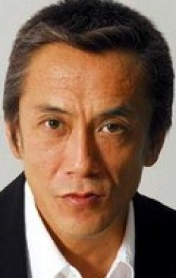 Actor Susumu Terajima, filmography.