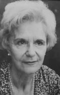 Actress, Writer Sydney Sturgess, filmography.