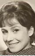 Actress Sylva Danickova, filmography.