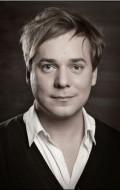 Actor Taavi Teplenkov, filmography.