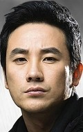 Actor Tae-woong Eom, filmography.
