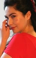 Actress Tamara Acosta, filmography.