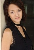 Producer, Actress Tammy Nguyen, filmography.