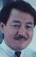Actor Tan Lau, filmography.