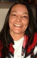 Actress, Director Tantoo Cardinal, filmography.