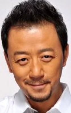Actor Tao Guo, filmography.