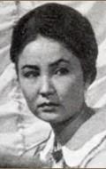Actress Tattybyubyu Tursunbayeva, filmography.
