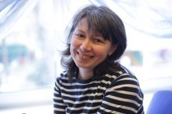 Tatyana Miroshnik - bio and intersting facts about personal life.