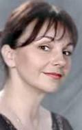 Actress Tatyana Bovkalova, filmography.