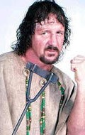 Actor, Operator Terry Funk, filmography.