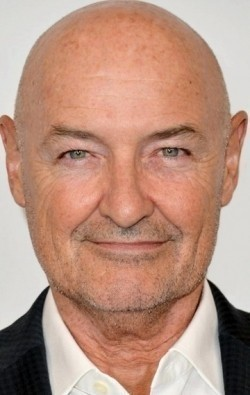 Recent Terry O'Quinn pictures.