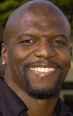 All best and recent Terry Crews pictures.