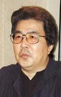 Actor Tessho Genda, filmography.