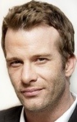 All best and recent Thomas Jane pictures.