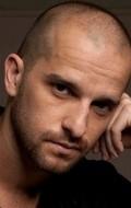 Actor Tiago Manaia, filmography.