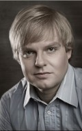 Actor Tiit Sukk, filmography.