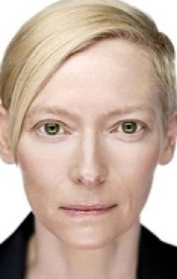 Actress, Director, Writer, Producer Tilda Swinton, filmography.