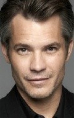Timothy Olyphant - wallpapers.