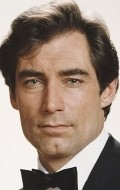 Recent Timothy Dalton pictures.