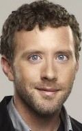 T.J. Thyne - wallpapers.