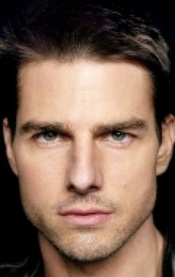 Actor, Director, Writer, Producer Tom Cruise, filmography.