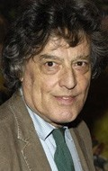 Writer, Actor, Director, Producer Tom Stoppard, filmography.
