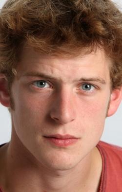 Actor Thomas Coumans, filmography.
