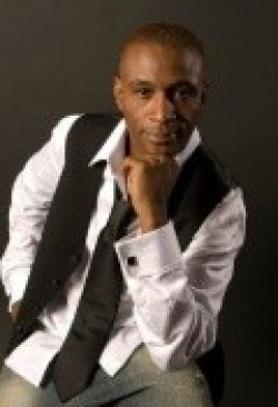 Tommy Davidson - wallpapers.
