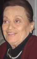 Actress Tomris Oguzalp, filmography.