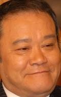 Actor Toshiyuki Nishida, filmography.