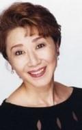 Actress Toshiko Fujita, filmography.