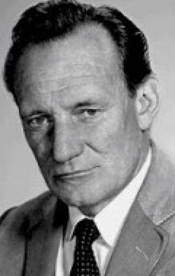Trevor Howard filmography.