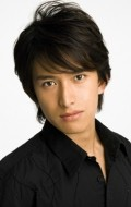 Actor Tsuyoshi Abe, filmography.