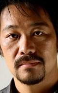 Actor, Producer, Operator Tsuyoshi Abe, filmography.