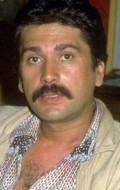Actor Unsal Emre, filmography.
