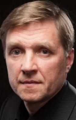 Actor Uriy Yakovlev-Suhanov, filmography.