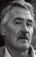 Actor Valdemars Zandbergs, filmography.