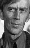 Actor Valdas Jatautis, filmography.